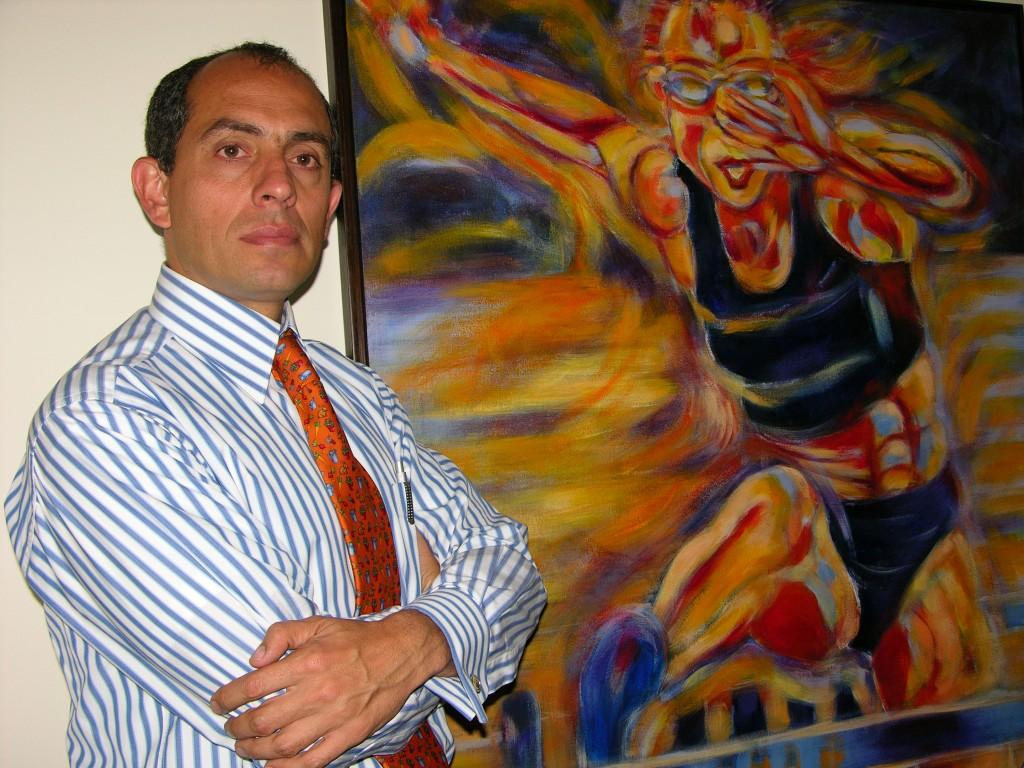 Jose Manuel Alvarez foto